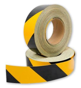 Výstražná reflexná páska